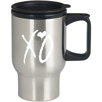 XO the weeknd For Stainless Travel Mug *