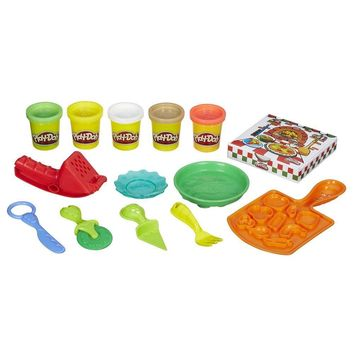 Play-Doh Pizza Party Set | Play-Doh
