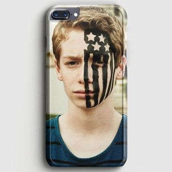 Fall Out Boy iPhone 8 Plus Case | casescraft