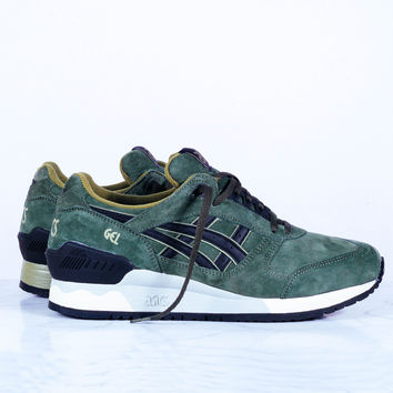 "Asics Gel-Respector ""Premium Casual Pack"" - Duffel Bag/Black"