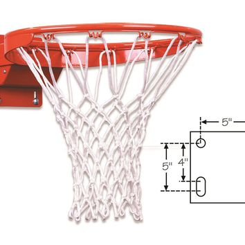 First Team Standard Competition Breakaway Basketball Goal FT192