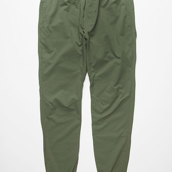 Hurley Dri-Fit Drifter Mens Jogger Pants Militia Green  In Sizes