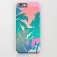 MIAMI iPhone & iPod Case by DIVIDUS