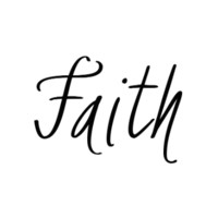 Faith Tattoo Set