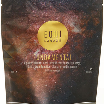 Equi London - Fundamental Supplement - Coconut, 180g