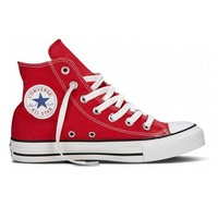 Converse Chuck Taylor High Top - Red Sneaker