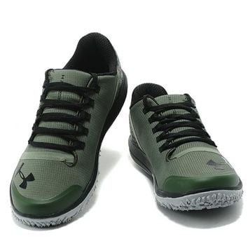 Under Armour Fat Tire 2 Fashion Casual Sneakers Sport Shoes