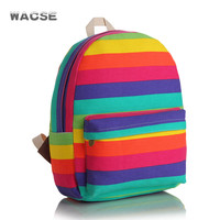 Casual Canvas Fashion Stylish Backpack = 4887804356