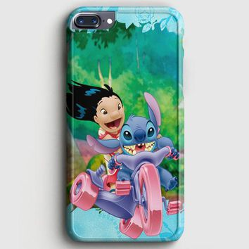 Lilo And Stitch Disney iPhone 8 Plus Case