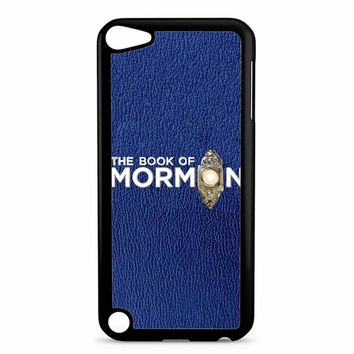 The Book Of Mormon iPod Touch 5 Case