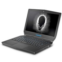 Alienware 13 R2, Windows 8.1, Intel Core i5-6200U 2.3Ghz, 4GB RAM, 500GB SATA, 13.3