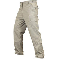 Tactical Pants Color- Khaki (40W X 32L)