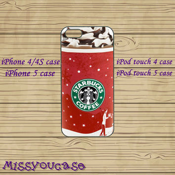 iphone 5 case,cute iphone 5 case,iphone 4 case,iphone 4s case,cute iphone 4 case,ipod 4 case,ipod 5 case,Merry Christmas,in plastic.