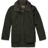 Musto Shooting - Waterproof Shooting Jacket | MR PORTER
