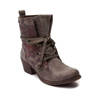 Womens Roxy Edie Floral Boot