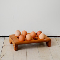 3x4 Cypress Wood Kitchen Tray [PA 3x4 Wood Kitchen Tray] : ORN HANSEN, Vintage + American Made General Store