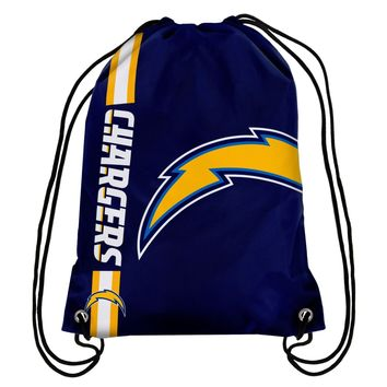 NFL Licensed Drawstrings Los Angeles Chargers