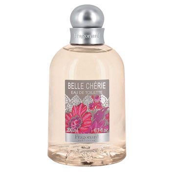 Fragonard, BELLE CHERIE,  Eau De Toilette, 200 ml (6.76 fl.oz)