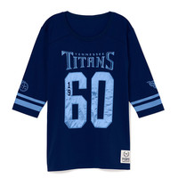 Tennessee Titans Jersey Tee
