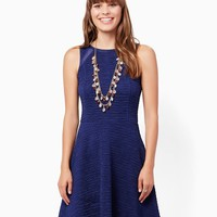 Lara Fit and Flare Dress | Fashion Apparel and Clothing | charming charlie