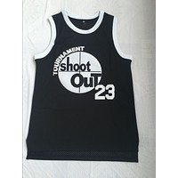 Tournament Shoot Out 23 Motaw Movie Basketball Jersey