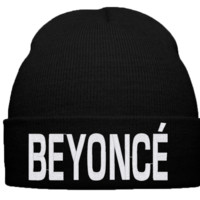 beyonce  BEANIE WINTER HAT