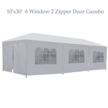 ONLInE sToRe or pik up!!!10x30 canopy party tent gazebo water proff