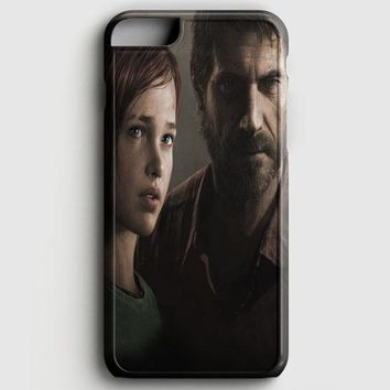 The Last Of Us iPhone 8 Case
