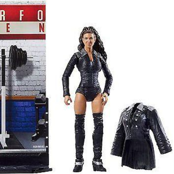 WWE Stephanie McMahon Action Figure Elite 50 Mattel Toy NEW