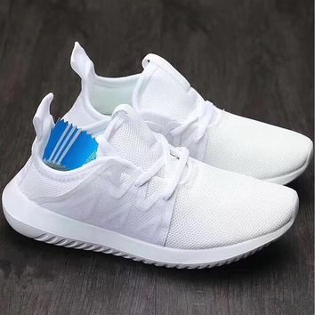 ¡®¡¯adidas¡®¡¯ Women/Men Running Sport Casual Shoes Tubular Vir Sneakers