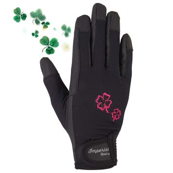 Imperial Riding Gloves - Trick