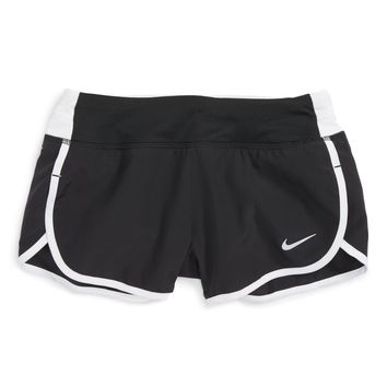 Nike 'Rival' Dri-FIT Shorts (Big Girls) | Nordstrom