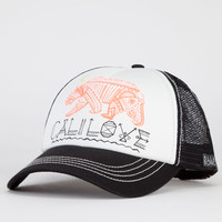 BILLABONG Cali Dreamz Womens Trucker Hat 216432168 | Hats