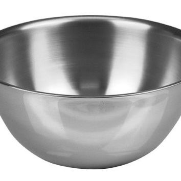 Fox Run Brands 1.25-Quart Stainless Steel Mixing Bowl