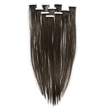 Straight Tape-In Hair Extensions