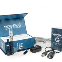 Snoop Dogg | G Pen Herbal™