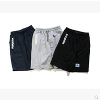 Men Sports Pants Casual Simple Design Shorts [10269441863]