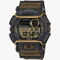G-Shock Gd400-9 Watch Army One Size For Men 25313952601
