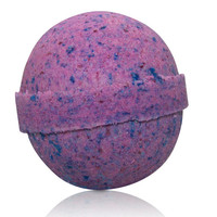 beInspired Bath Bomb - 3 Tubs Happiness bath bombs 2.5 oz NO PACKAGING