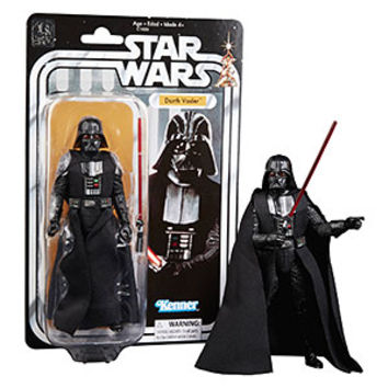 Star Wars 40th Anniversary Legacy Pack with Darth Vader Figure