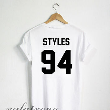 Jersey Harry Styles Shirt Styles 94 Tshirt Unisex Size - RT202