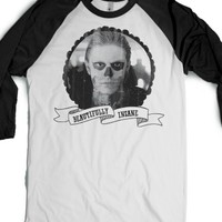 White/Black T-Shirt | American Horror Story Shirts