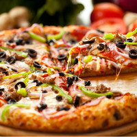 The Perfect Pizza! - Taste This Pizza