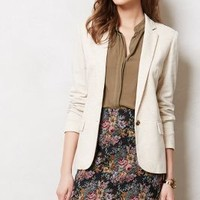 Dotside Blazer by Cartonnier Neutral M Jackets