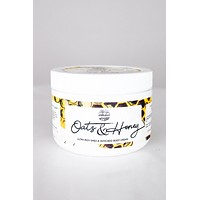 Oats & Honey - Shea & Avocado Body Cream