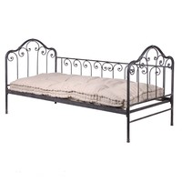 Cushioned Iron Day Bed | The Big Sale | Sale | Sweetpea & Willow