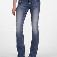 Miss Me Rose Boot Stretch Jean