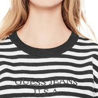 Zoe Crop Top at Guess