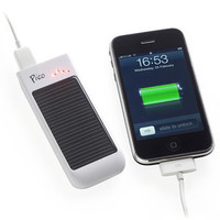 Freeloader Pico Solar Charger at Firebox.com