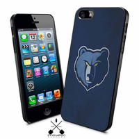 grizzlies Logo iPhone 4s iphone 5 iphone 5s iphone 6 case, Samsung s3 samsung s4 samsung s5 note 3 note 4 case, iPod 4 5 Case